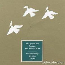 CDs de Música: CD THE JEWEL BOX - CONTEMPORARY SCOTTISH POEMS -REFMENOEN. Lote 83612752