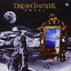 CDs de Música: DREAM THEATER - AWAKE - CD. Lote 83633172