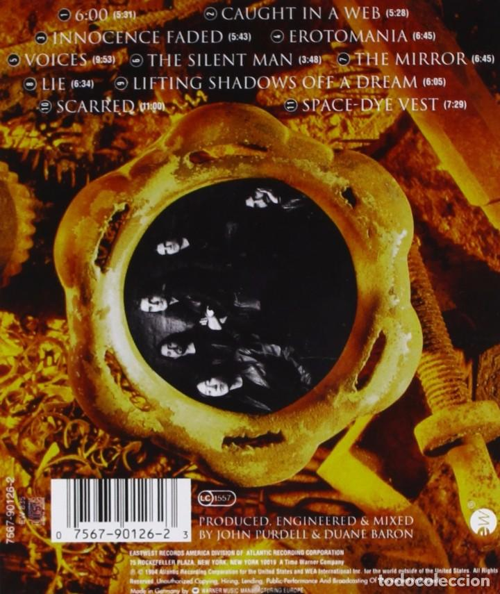 CDs de Música: Dream Theater - Awake - CD - Foto 2 - 83633172