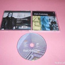 CDs de Música: IÑAKI ARAKISTAIN JAZZ FUNK PROJECT ( PLAN B ) - CD - YOUKALI 014 - MONTERREY - DOMINO - BUDA .... Lote 83660444