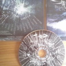 CDs de Música: MUSICA CD: STAND - BREAK THE CYCLE (ABLN). Lote 83673248