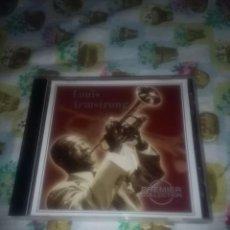 CDs de Música: LOUIS ARMSTRONG. PREMIER COLLECTION. 2 CD. . Lote 83704652