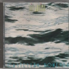 CDs de Música: MILLADOIRO - CASTELLUM HONESTI (CD ION 1989). Lote 83716176