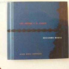 CDs de Música: LOS SUEÑOS Y EL TIEMPO - LIBRO-CD CON TEXTOS DE MARÍA ZAMBRANO Y MÚSICA DE GUILLERMO MCGILL, 1999. Lote 83805728