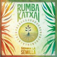 CDs de Música: RUMBA KATXAI - SIEMBRA LA SEMILLA. Lote 83900748