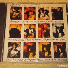 CDs de Música: SYDNEY YOUNGBLOOD ( FEELING FREE ) 1989-AUSTRIA CD. Lote 83914692