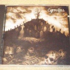 CDs de Música: CYPRESS HILL ( BLACK SUNDAY ) 1993-AUSTRIA CD. Lote 83917248