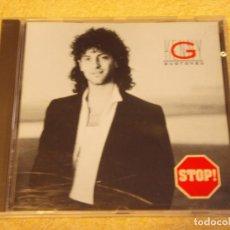 CDs de Música: KENNY G ( DUOTONES ) 1986-GERMANY CD. Lote 83929856