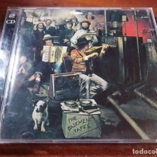 CDs de Música: BOB DYLAN AND THE BAND THE BASEMENT TAPES DOBLE CD. Lote 83977948