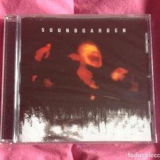 CDs de Música: SOUNDGARDEN - SUPERUNKNOWN CD NUEVO Y PRECINTADO - ROCK ALTERNATIVO HARD ROCK. Lote 83981348