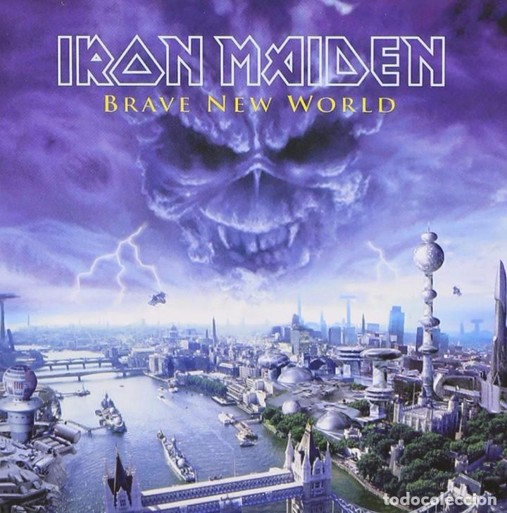 Iron Maiden - Página 5 84027632