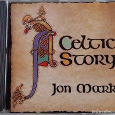 CDs de Música: JON MARK. CELTIC STORY. CD. Lote 84034576