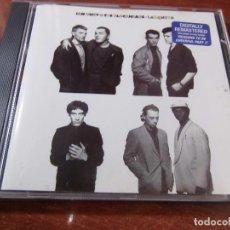 CDs de Música: IAN DURY LAUGHTER. Lote 84081672