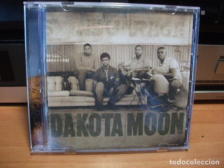 DAKOTA MOON DAKOTA MOON CD GERMANY 1998 PDELUXE (Música - CD's Pop)