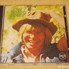 CDs de Música: JOHN DENVER ( JOHN DENVER'S GREATEST HITS ) GERMANY CD. Lote 84101448