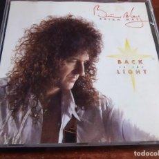CDs de Música: BRIAN MAY BACK TO THE LIGHT GUITARRISTA DEL GRUPO QUEEN. Lote 84134908