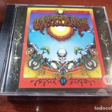 CDs de Música: THE GRATEFUL DEAD AUXOMOXOA. Lote 84135120