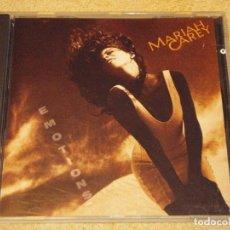 CDs de Música: MARIAH CAREY ( EMOTIONS ) 1991-AUSTRIA. Lote 84193636