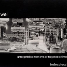 CDs de Música: SIWEL – UNFORGETTABLE MOMENTS OF FORGETTABLE TIMES. Lote 84213992