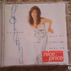 CDs de Música: GLORIA ESTEFAN , HOLD ME, THRILL ME, KISS ME . CD . Lote 84297736