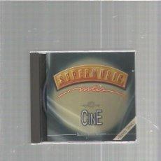 CDs de Música: MAS CINE. Lote 84314992