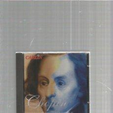 CDs de Música: CHOPIN. Lote 84316152