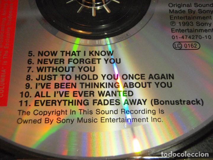 CDs de Música: MARIAH CAREY ( MUSIC BOX ) 1993-AUSTRIA CD - Foto 2 - 84366644