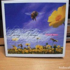 CDs de Música: MATTHEW SWEET LIVING THINGS CD ALBUM SPAIN 2002 PDELUXE . Lote 84375304
