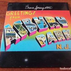 CDs de Música: BRUCE SPRINGSTEEN ASBURY PARK. Lote 84380428