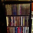 CDs de Música: LOTE DE 160 CD CON MÚSICA DE TODOS LOS TIEMPOS Y TODOS LOS ESTILOS. Lote 84391496