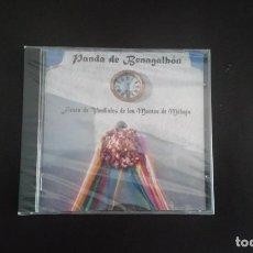 CDs de Música: VERDIALES CD PANDA DE BENAGALBON. Lote 134028719