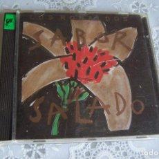 CDs de Música: CD LOS RONALDOS. SABOR SALADO.. Lote 84414520