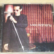 CDs de Música: MARC ANTHONY ( MARC ANTHONY ) 1999-AUSTRIA CD. Lote 84447344