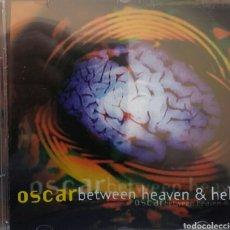 CD di Musica: OSCAR BETWEEN HEAVEN & HELL. Lote 84490544