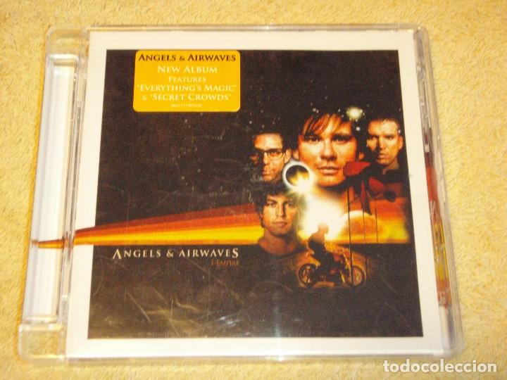 download cd angels and airwaves i-20