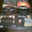 CDs de Música: DOKKEN - CD - ERASE THE SLATE - REB BEACH. Lote 84600852