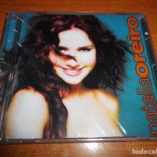 CDs de Música: NATALIA OREIRO CD ALBUM DEL AÑO 1998 PRECINTADO EUROPA CONTIENE 12 TEMAS. Lote 83332272
