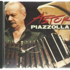 CDs de Música: ASTOR PIAZZOLLA - S/T - CD PERFIL 1991. Lote 84703360