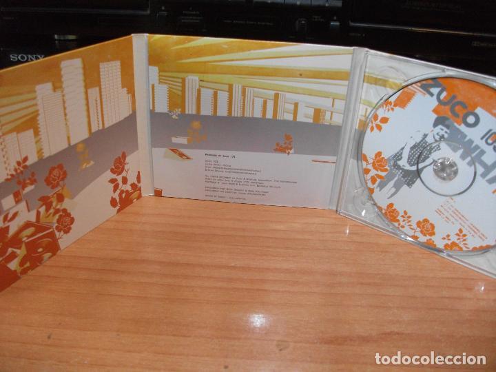 CDs de Música: ZUCO 103 WHAA cd spain 2005 PDELUXE - Foto 2 - 84726944