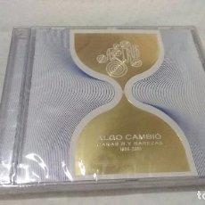 CDs de Música: ASTRUD - ALGO CAMBIO CARAS B Y RAREZAS 1996 - 2005. Lote 84777376