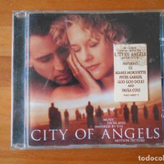 CDs de Música: CD CITY OF ANGELS (1G). Lote 84809172