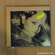 CDs de Música: NORAH JONES - DAY BREAKS - CD. Lote 84822715