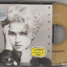 CDs de Música: CDMADONNAMADONNACDWARNER BROS. RECORDS2001. Lote 84880672