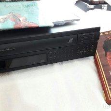CDs de Música: LECTOR DISCO LASER PHILIPS MÁS LOTE DE DISCOS LASER. . Lote 84907680