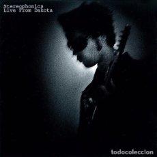 CDs de Música: STEREOPHONICS - LIVE FROM DAKOTA - 2XCD PRECINTADO. Lote 85025896