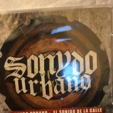 CDs de Música: SONYDO URBANO-MAGAN CHOCO BROS-2007-PRECINTADO. Lote 85082215