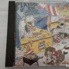 CDs de Música: 8-CD PLATERO Y TU, HAY POCO ROCK AND ROLL. Lote 85093692