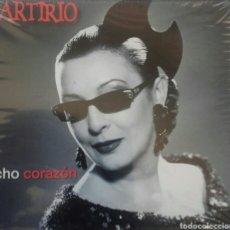 CDs de Música: MARTIRIO MUCHO CORAZON. Lote 85109103