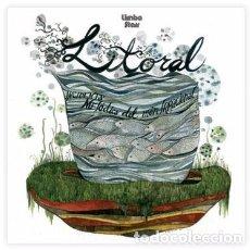 CDs de Música: LITORAL – INCIDENTS MELÒDICS DEL MÓN IRRACIONAL. CD! RARO! LIMBO STARR!. Lote 85165120