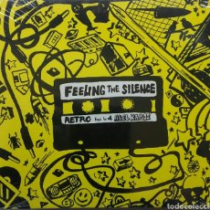 CDs de Música: FEELING THE SILENCE MIXED ABEL RAMOS. Lote 85193256